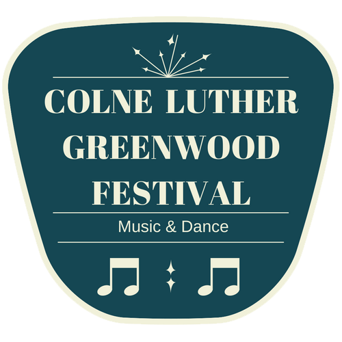 Colne Luther Greenwood Festival