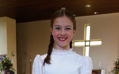 Rebecca dances to top regional prize