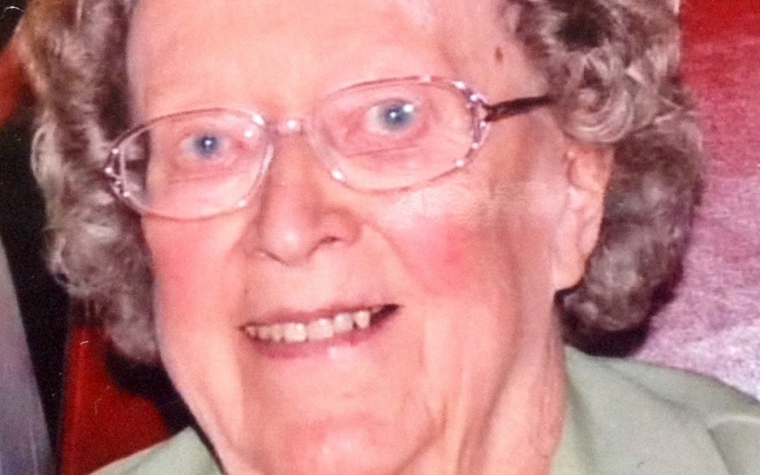 Festival stalwart Muriel dies at 96